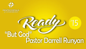 Pastor Message but god